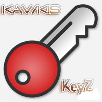 Ключи для Касперского / Keys for KIS/KAV от 20.01.2012 (806 шт